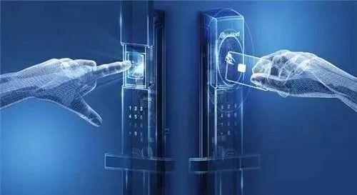 为什么越来越多来买智能锁呢?你知道吗?|行业新闻-西安朗通科技发展有限公司