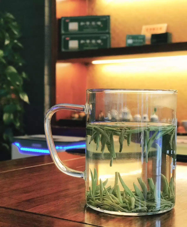 紫陽富硒茶