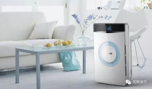 如何选购一款家用空气净化器,这些你都知道吗?