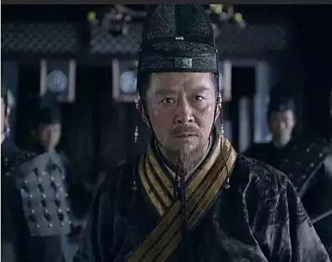 《琅琊榜》,每个角色的名字背后都别有深意——夏江