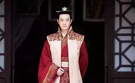 《琅琊榜》,每个角色的名字背后都别有深意——萧景桓