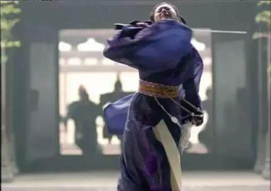 《琅琊榜》,每个角色的名字背后都别有深意——宸妃