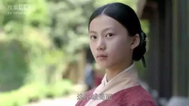 《琅琊榜》,每个角色的名字背后都别有深意——璇玑公主