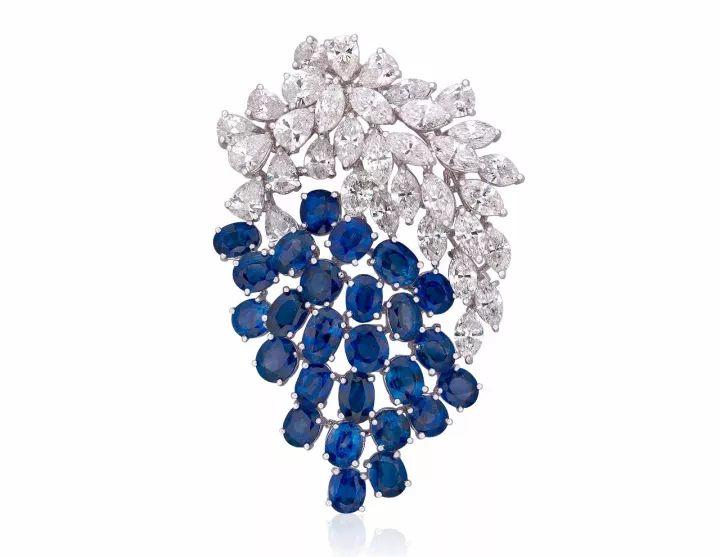 闪烁风华:珠宝首饰网上拍卖│即日起至11月8日