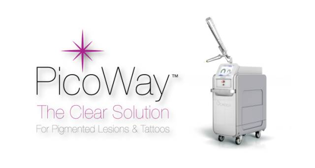 PicoWay 超皮秒仪器