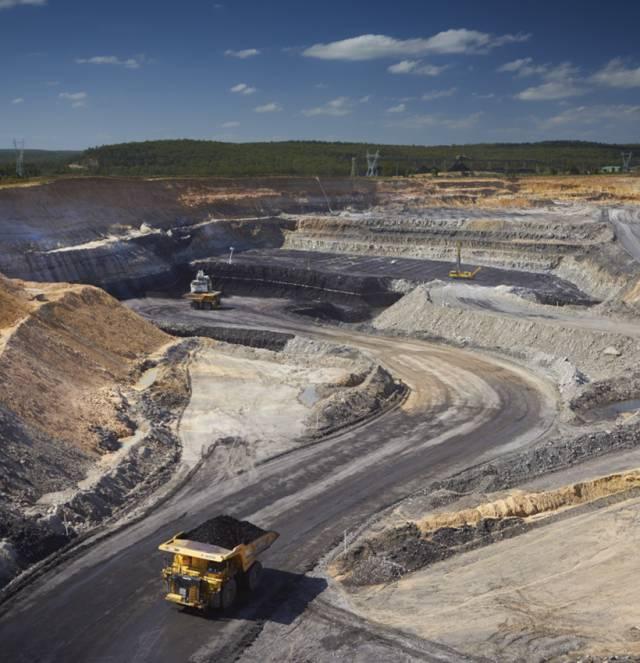 深度揭秘兖煤澳洲大圣项目