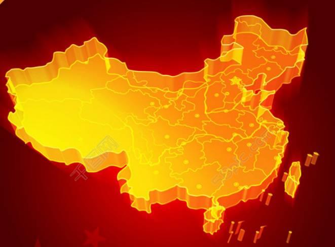 自古以来中国有哪些称呼?——中国神州大地