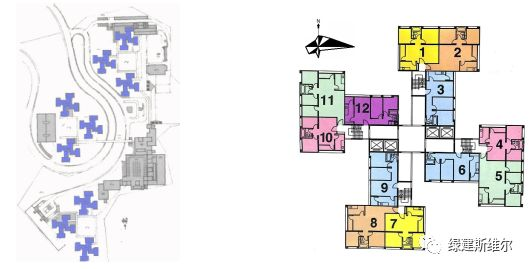"""【案例】""""通风""""与""""捕风"""":亚热带地区高层公共住宅通风效果比较研究_(上篇)"""