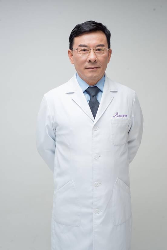 李大铁医师
