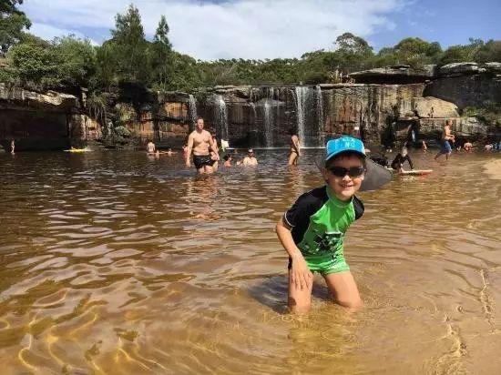 how to get to wattamolla beach