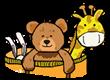 【龙岗·亲子乐园】11.11元抢原价86元坂田云里梦想乐园1大1小亲子特惠票
